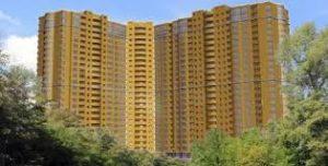 Купить жилье в ЖК Смольная, 44 с произведенным ремонтом