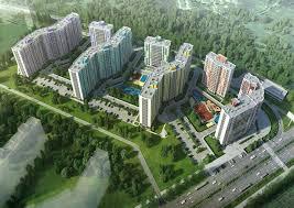 """Особенности ЖК """"Цвета радуги"""": компании-застройщики упростили подбор жилья"""