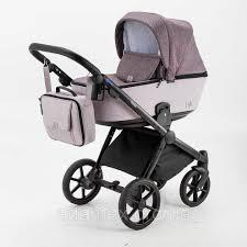 коляска bebe mobile cesaro
